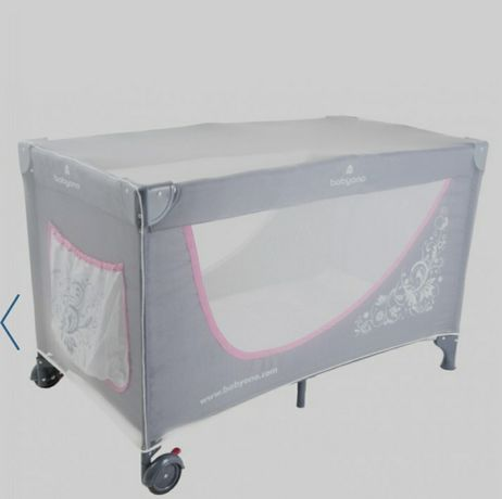Москитная сетка для кроватки - BabyOno, универсальная