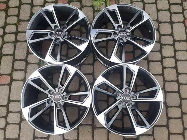 Новые диски Нові диски  R18 5x112 Audi
