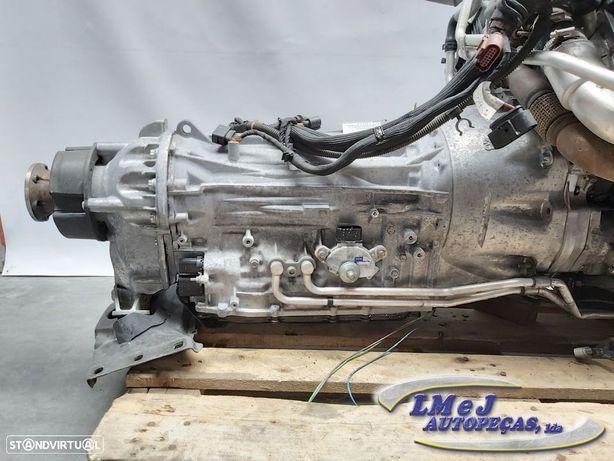 Caixa de Velocidades Automatica Porsche Panamera 3.0tdi V6 2011 (970) Usado