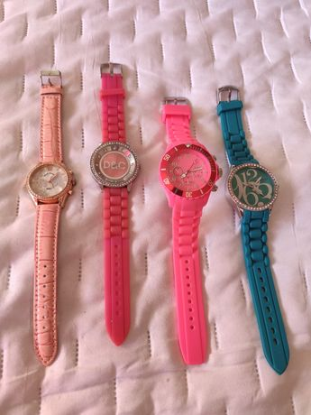 Relógios bom preço