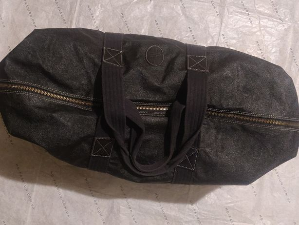 C.P. Company, дорожная сумка, coach, ralph lauren, кожаная, dsquared