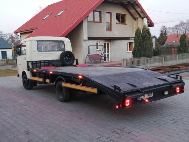 Volkswagen LT Laweta