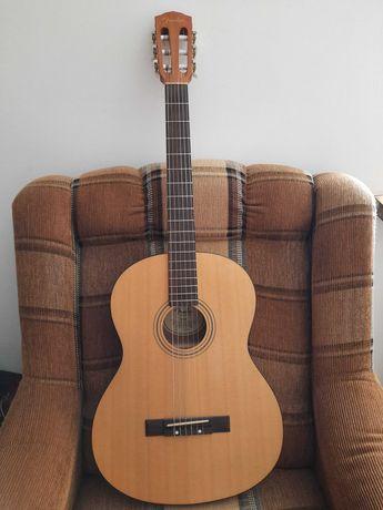 Gitara klasyczna Fender ESC105, idealna dla dzieci