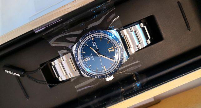 Zegarek Christopher Ward C65 Triden Diver - nowy
