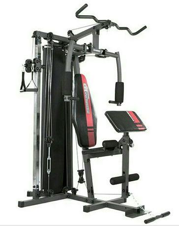 Фитнес станция hammer Ferrum tx 2