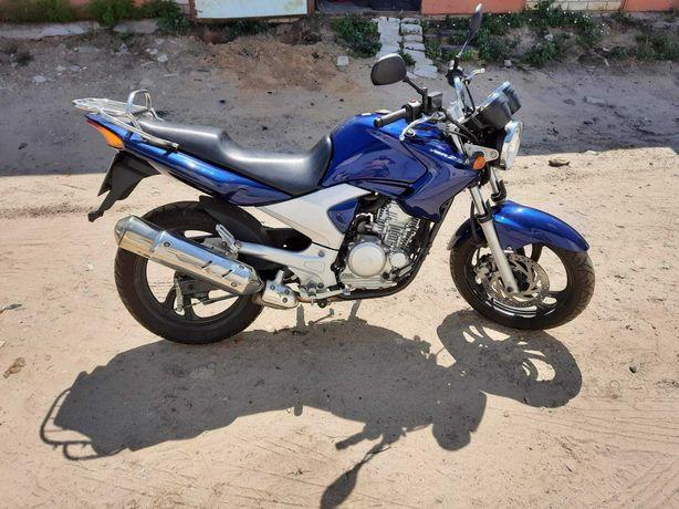 Продам Yamaha YBR 250