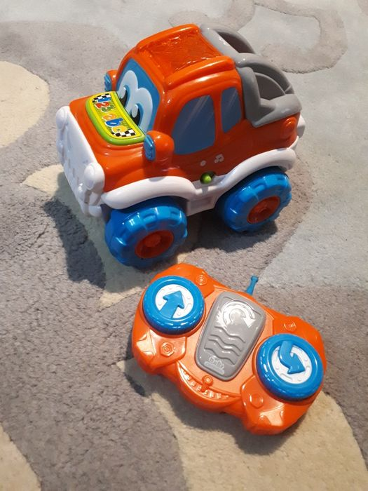 Auto salto Baby Clementoni samochod Konstancin-Jeziorna - image 1
