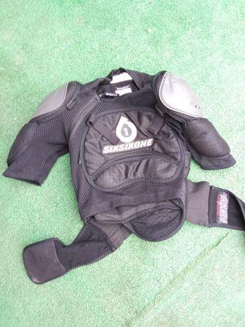 Colete body armor 661