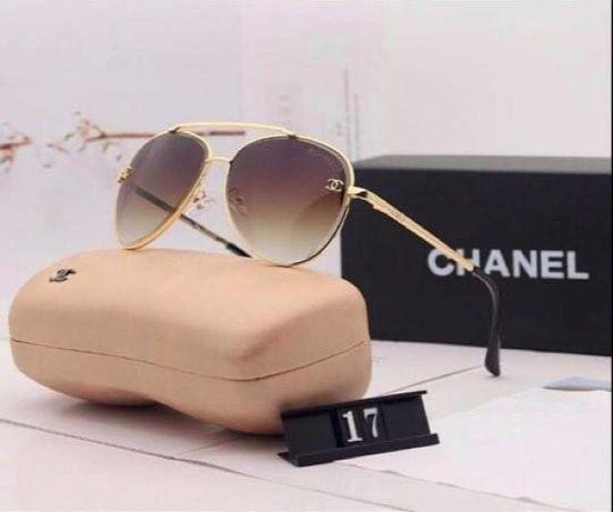 Okulary Chanel ladne