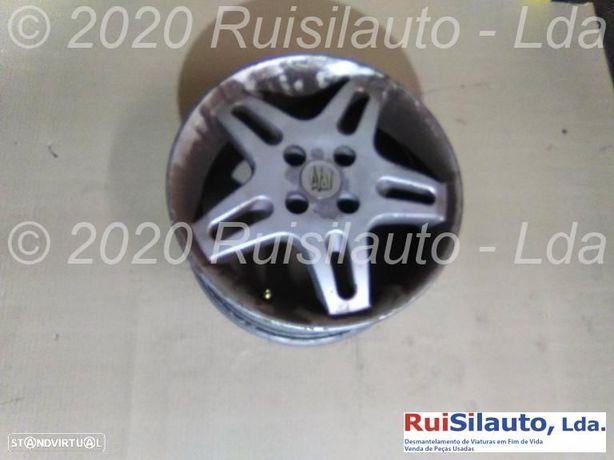 Conjunto De Jantes Alumínio R15  Renault Clio I Caixa (s57_) 1.