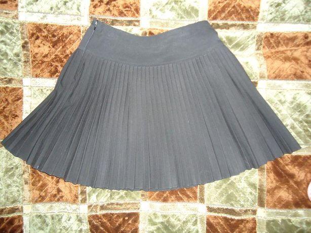 Модная юбка на девочку