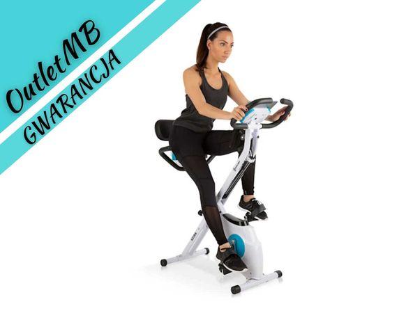 Trenażer domowy rower stacjonarny rowerek treningowy 240508
