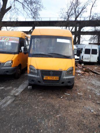 Автобус Рута 25 мест, 2013г, рассрочка,