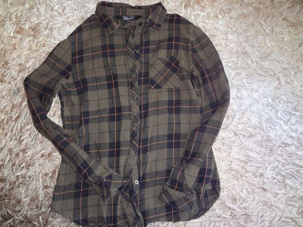 New Look koszula flanelowa r.158