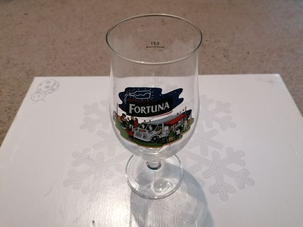 Szklanka Fortuna 0,5
