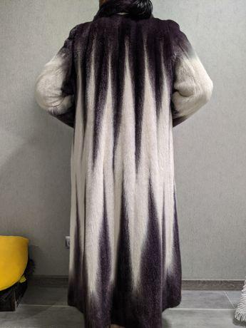 шуба норковая Finarts Fur