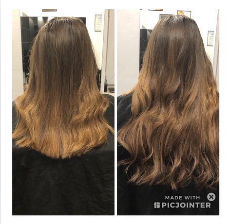 Przedłużanie włosów SALON !! Od 420zł PROMOCJA !!