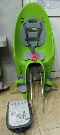 Fotelik rowerowy OKBABY EGGY