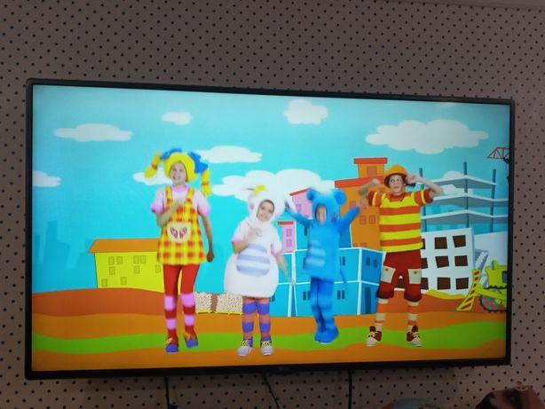 Телевизор lG50lf5809