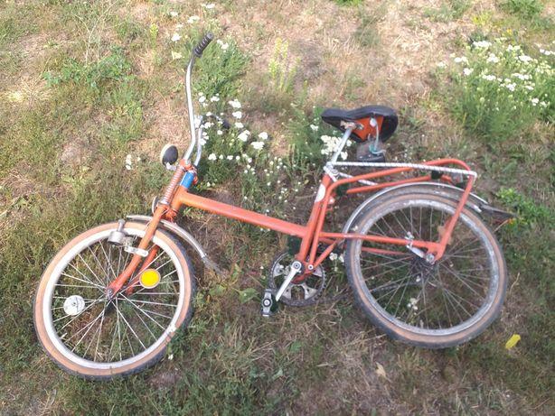 продам Велосипед еврика