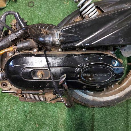 Silnik peugeot skuter