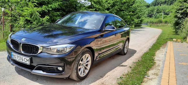 Продам BMW GT 3 2014 рік
