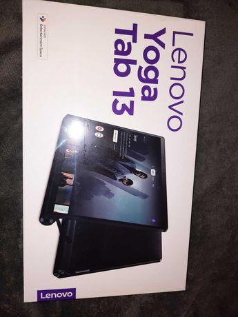 Lenovo Yoga Tab 13 YT-K606F 13' 8/128GB Wi-Fi Shadow Black