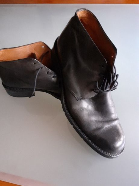Perks / Cohibas - Botas de Homem côr preto tamanho 42