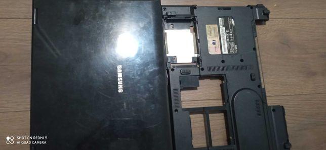 Samsung NP-R40 plus Разборка