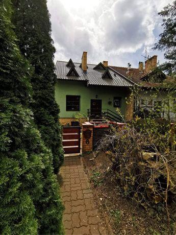 Dom Strzeszyn Krajenecka bliźniak fitness Jezioro działka bezpośrednio