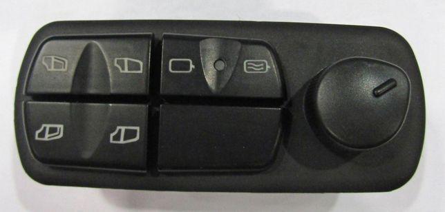 Mercedes Actros Axor кнопки стеклоподъемников (блок кнопок)