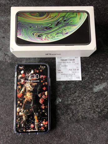 iPhone XS, 64gb SPACE GREY
