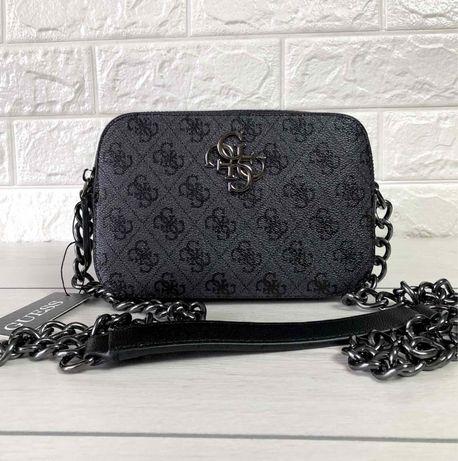 Сумка рюкзак месенджер Guess Dior Gucci