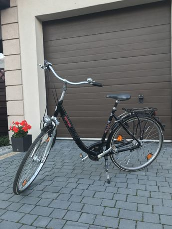 Rower Kettler (sprzedam+ cena do lekkiej negocjacji)