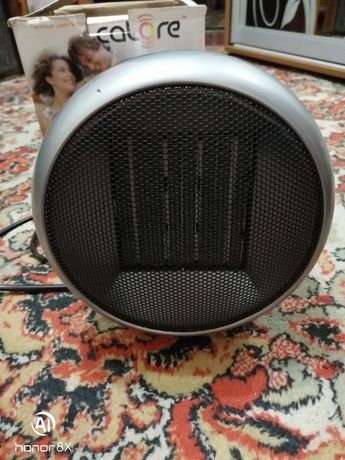 Керамический тепловентилятор Calore