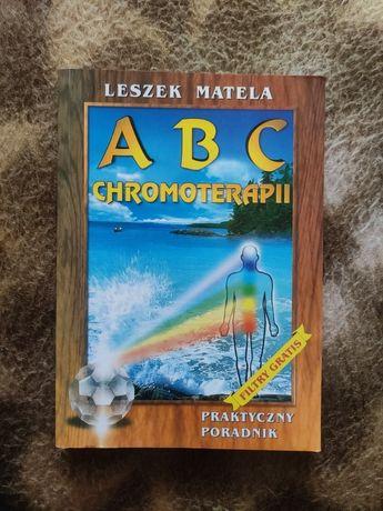 Abc chromoterapii, Leszek Matela + filtry