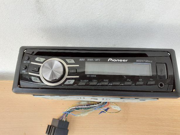 PIONEER DEH-4300 ub Usb i Aux