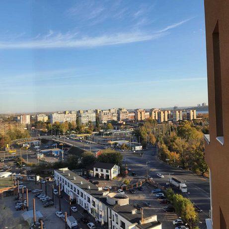 2к квартира в ЖК Воронцовский! Амур-Нижнеднепровский, Индустриальный