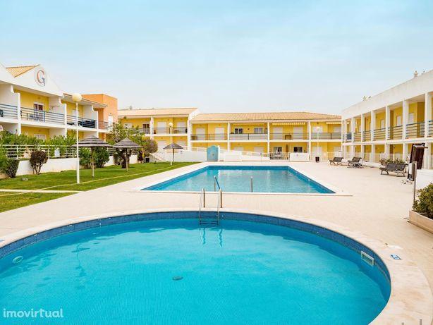 Apartamento de 2 quartos à venda em Albufeira