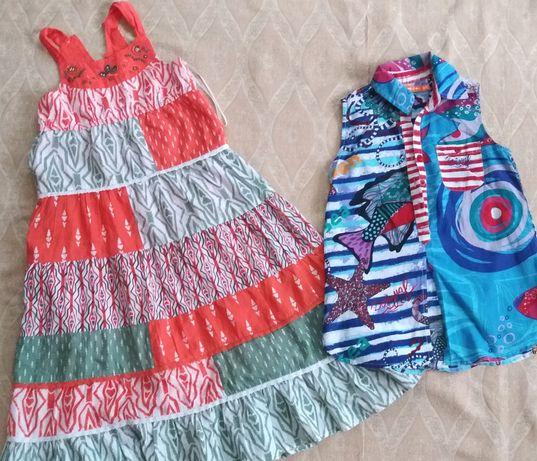 Одежда на девочку 9-10лет