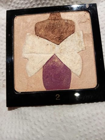 Ysl palette Esprit couture nr2-Paletka do makijażu