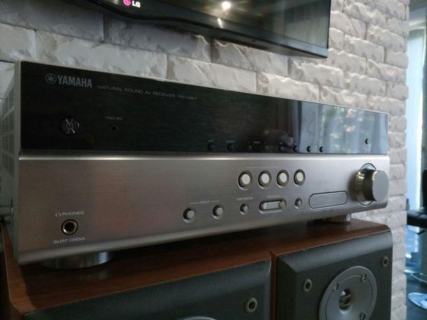 Ресивер Yamaha RX 467