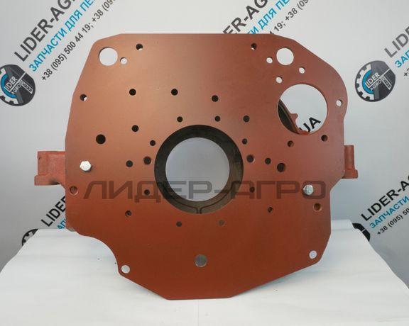 Переходная плита ЗИЛ Бычок для переоборудования ЗИЛ ГАЗ на Д240 Д245