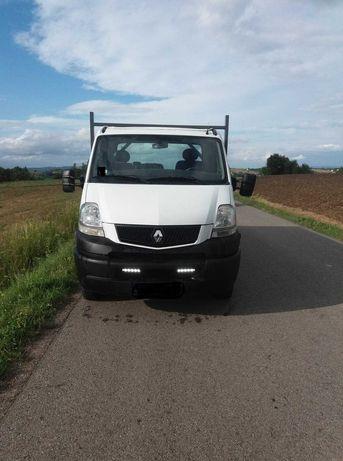 Renault Mascott  3,0 Wywrotka