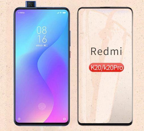 Xiaomi Redmi K20/K20PRO/K30/ Mi 9T/Mi 10Т/Mi10T Pro ПОЛНЫЙ КЛЕЙ