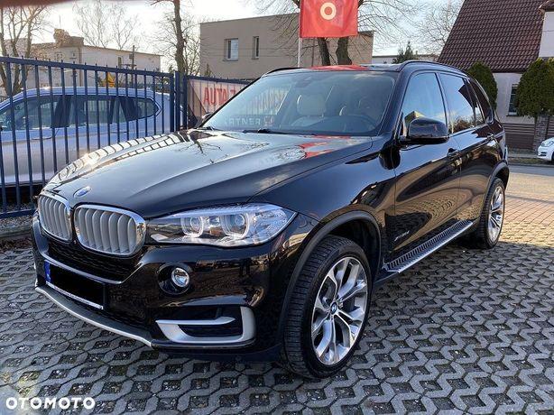 BMW X5 3,0D 258ps Sportpakiet Kamera360 Keyless Panoramadach JAK NOWA