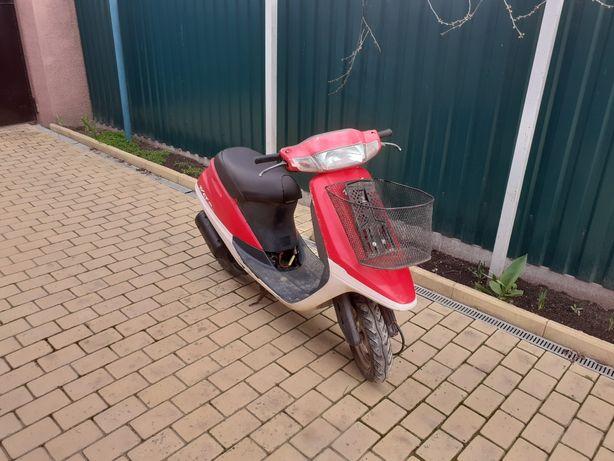 Скутер мопед Honda tact 24