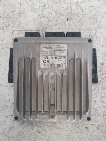 Sterownik Komputer silnika Hyundai Terracan 2.9
