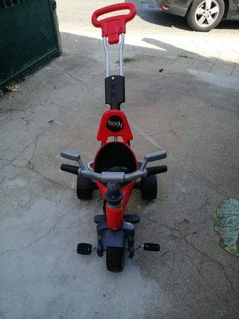 Vendo triciclo de criança