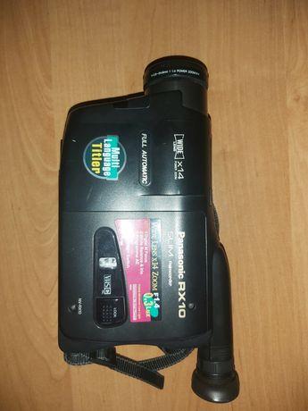 Kamera panasonic RX 10